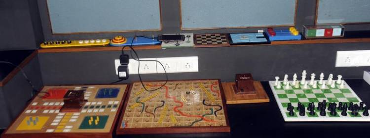 Assistive technology museum inaugurated